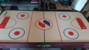 Air Hockey Table, perfect condition