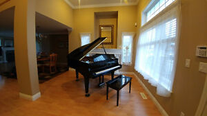 Self-Playing Kawai Grand Piano - $13000