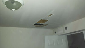 Your materials ,my drywall experience $20/hr Peterborough Peterborough Area image 7