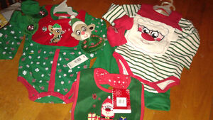 New Christmas Clothing