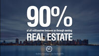 Make Money In Real Estate, Learn How FREE Seminar