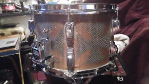 Snare. Drum