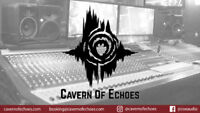Mixing and Mastering Studio - Cavern of Echoes
