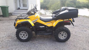 Can-am 800