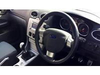 2010 Ford Focus 2.0 TDCi Zetec S 5dr Manual Diesel Hatchback