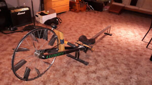 Concept 11 Rower