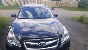 Subaru Legacy 2012 a vendre!! Limited! Cuir,Toit ouvrant,