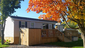 Cottage of the Week! Big Savings at Cherry Beach!