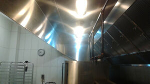 Professional Exhaust hood Cleaning Cambridge Kitchener Area image 3