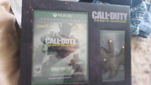 Brand New Call of Duty Infinite Warfare Legacy Edition