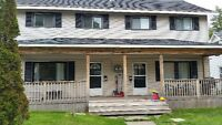 LARGE, BRIGHT AND SPACIOUS 2 BDRM-CENTRAL LOCATION