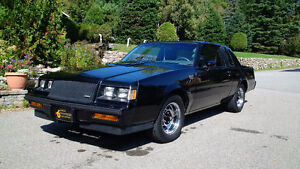 VERY FAST 1987 GRAND NATIONAL - LOTS OF $$$ INVESTED