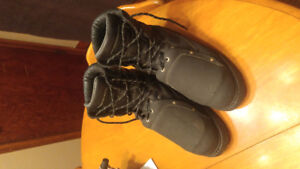 Dakota steel shank work boots