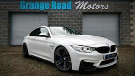 2014 64 BMW 4 SERIES 3.0 M4 2D AUTO 426 BHP
