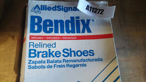 Bendix, Raybest, Vipar Brake Shoes for FORD, NISSAN, ETC + STOCK