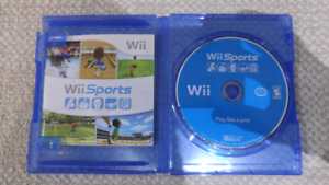 Wii Sports for Sale!
