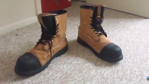 Ox gear work boots
