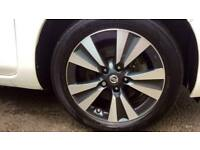 2015 Nissan Leaf Tekna Automatic Electric Hatchback