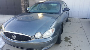 2005 Buick Allure For Parts