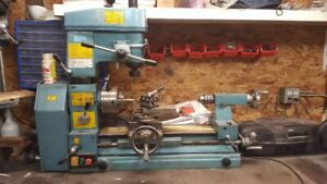 Sumore AT-300 lathe/mill