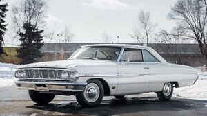 1964 Galaxie wanted to buy