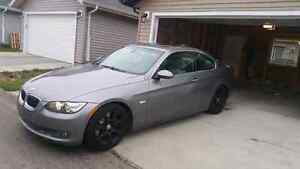 2007 BMW 335i Coupe low kms