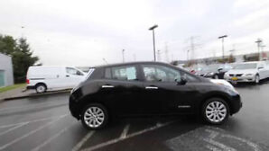 Nissan leaf 2013 impecable