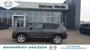 Jeep Compass Sport/North 4dr 4x4 2015