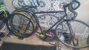 Single speed for sale