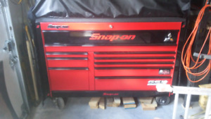 Coffre d'outil Snap-on 54""