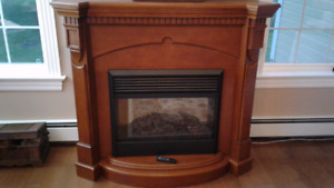 Awesome Dimplex Electric Fireplace