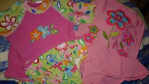 Lot #7 bathing suits