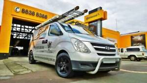 """(Hyundai iLoad and iMax) G.MAX Titan 16"""" Wheel and Tyre Package Mitcham Whitehorse Area Preview"""