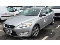 Private Hire Ford Mondeo for RENT/ UBER/ diesel/ full time