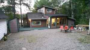 Cottage for sale at the oldmiill campground