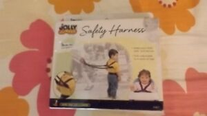 Jolly Jumper Kids safety harness (photo)