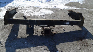 Used Class 4 hitch