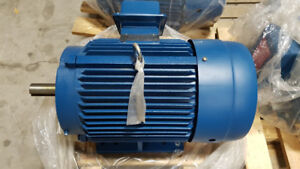 CENTURY ELECTRIC MOTOR T57034 20HP