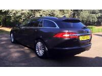 2015 Jaguar XF 2.2d (200) Luxury 5dr Automatic Diesel Estate