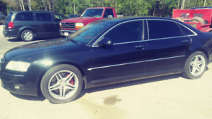 2007 Audi A8L $13500certified and etested