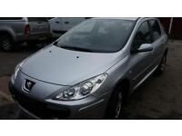 2005 Peugeot 307 1.6 HDi S 5dr