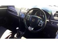 2011 Suzuki Swift 1.6 Sport 3dr Manual Petrol Hatchback