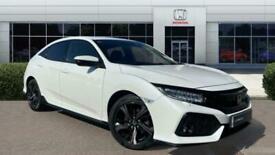 image for 2019 Honda Civic 1.5 VTEC Turbo Sport 5dr Petrol Hatchback Hatchback Petrol Manu