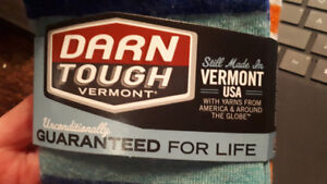 Darn Tough Vermont Socks - 2 pairs