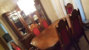 Elegant Dining room set