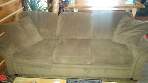 Quality couch and chair