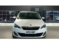 2015 Peugeot 308 2.0 BlueHDi 150 Allure 5dr Diesel Estate Estate Diesel Manual