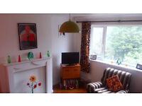2 Bedroom Ground Floor Flat with private Garden