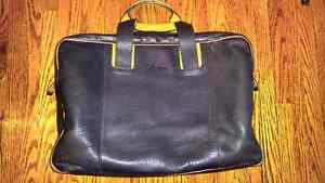 Cole Haan Leather Attache