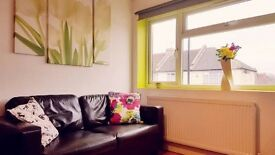 Gorgeous bright clean double room/flat HARINGEY